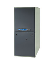 American Standard Silver 95 Furnaces