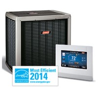 Echelon™ Series AC8B Model Air Conditioners