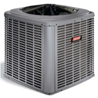 LX Series TCJD Model Air Conditioners