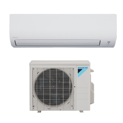 Daikin Ductless KE Series Wall-Mount